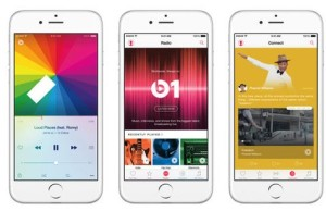 How to use the Apple Music without internet