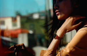 Apple Watch: the whole thing in fashion