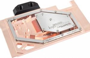 Aqua Computer kryographics Radeon R9 FURY X - new water block