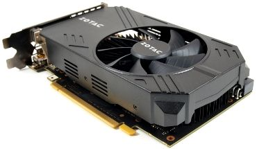 Review and testing of graphics cards ASUS GeForce GTX 960 Mini and Zotac GeForce GTX 960