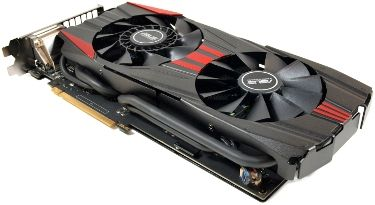 Review and testing of graphics cards ASUS GeForce GTX 960 Turbo and ASUS GeForce GTX 960 DirectCU II Black Edition