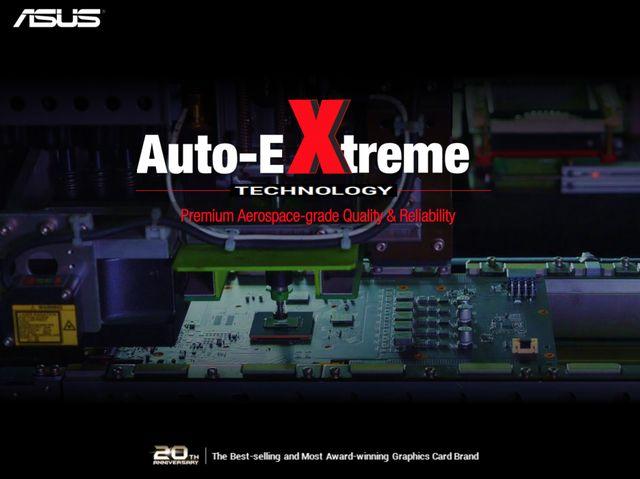 ASUS introduced the GeForce GTX 980 Ti Strix with cooler DirectCU III