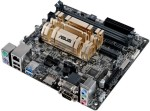 ASUS launches compact motherboard N3050-C and N3150-C-based processors Braswell
