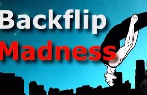 Backflip Madness - acrobatic madness