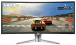 BenQ has introduced a 35-inch curved monitor XR3501
