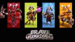Brave Guardians TD – TD good in fantasy environment