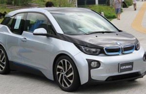 Car from Apple could be built on the BMW i3
