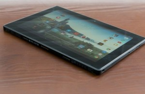 Review tablet Dell Venue 10: combines business and creativity