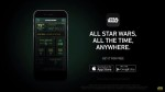 Disney Star Wars has released an application for iOS and Android