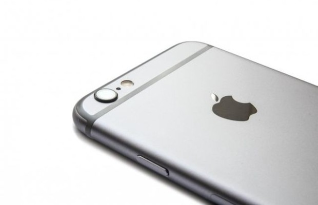 Driving iPhone 6s confirms increase in the thickness of 0.2 mm