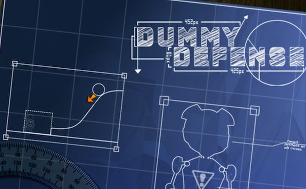 Dummy Defense - construct a defense for the dummy