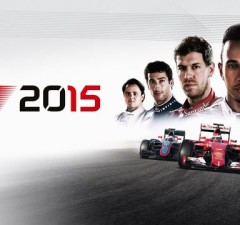F1 2015: review