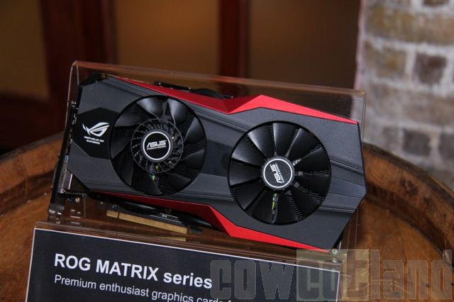Four new versions of the GeForce GTX 980 Ti by ASUStek Computer