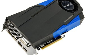 Gigabyte has announced a GeForce GTX 970 graphics card with cooler Twin-Turbo