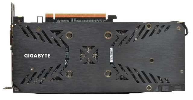 Gigabyte is ready to release for sale card Radeon R9 390X / 390 WindForce 2X cooler