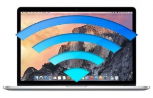 How to find the best Wi-Fi channel in the OS X Yosemite