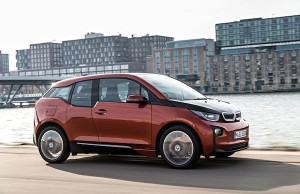 iCar: Apple wants to use the BMW i3 as the basis for its electric vehicle