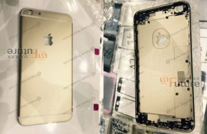 iPhone 6s Plus will have a more robust housing