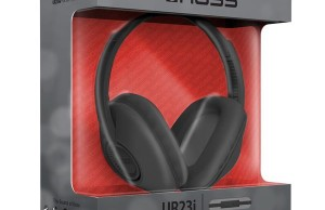 KOSS introduced a mobile headset for music lovers