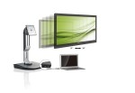 Monitor Stand Philips: Dock and universal workplace
