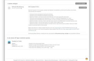 In OS X Yosemite 10.10.4 corrected numerous errors