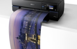 Photo Printer Epson SureColor SC-P800 with support A2 format printing on sale