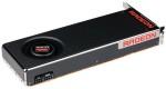 Revealed characteristics of video AMD Radeon R9 Fury
