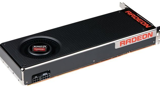 Revealed characteristics of video AMD Radeon R9 Fury