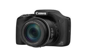 Review Canon PowerShot SX530 HS: 50-x superzoom