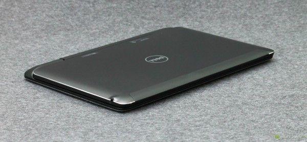 Review DELL Latitude 7350 Software-boom