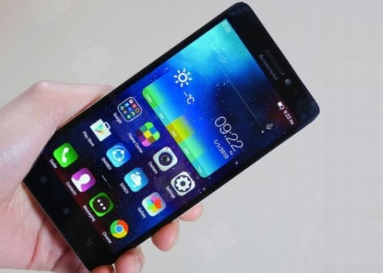 Review Lenovo A7000: the first smartphone with Dolby Atmos ...