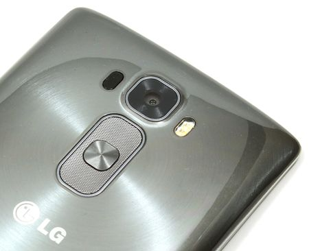 Review LG G Flex 2: curved android-smartphone new generation