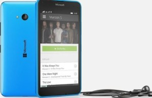 Review Microsoft Lumia 640 smartphone: pleasant and balanced solution