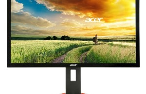 Review Monitor Acer XB280HK: G-Sync and Ultra HD