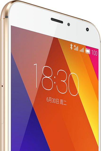 Review smartphone Meizu MX5