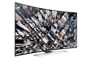 Review TV Samsung UE65HU9000TXRU: surrounding image