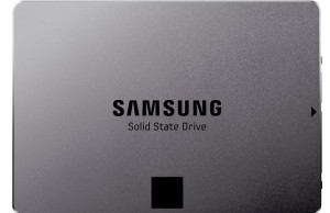 Samsung plans for the consumer market 2.5-inch SSD with capacity up to 4 TB