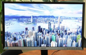 Review Monitor Samsung S27D850T