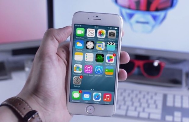 Not enough space to download the update iOS 8? There is a solution