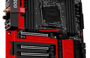 The company MSI reveals details about the motherboard X99A Godlike Gaming