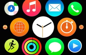 The developers are in no hurry to create applications for Apple Watch