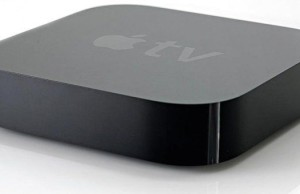 The new patent talks about a possible future Apple TV