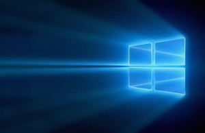 The release of the final version of Windows 10