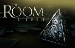 The Room Three - the final part of new screenshots