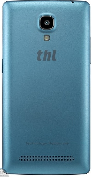 Review android-smartphone ThL T12
