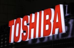 Toshiba goes to the European television market