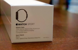 """Why Apple Watch «blew up"""" the market of portable devices"""