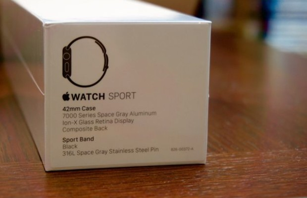 "Why Apple Watch «blew up"" the market of portable devices"