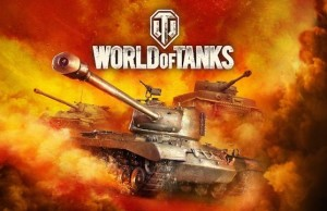 World of Tanks is now available on Xbox One