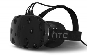 HTC SteamVR Vive hands-on